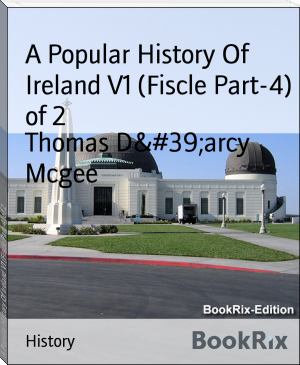 A Popular History Of Ireland V1 (Fiscle Part-4) of 2