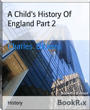 A Child's History Of England Part 2