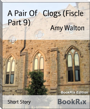 A Pair Of   Clogs (Fiscle Part 9)