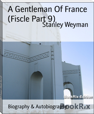 A Gentleman Of France (Fiscle Part 9)