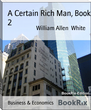 A Certain Rich Man, Book 2