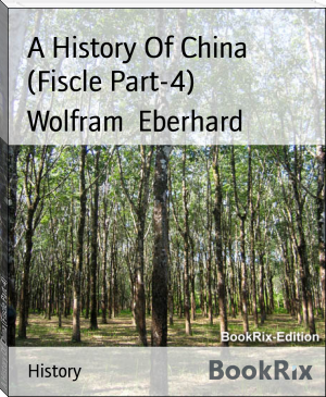 A History Of China (Fiscle Part-4)