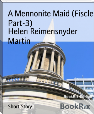 A Mennonite Maid (Fiscle Part-3)