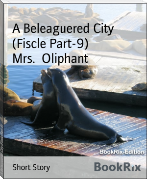 A Beleaguered City (Fiscle Part-9)
