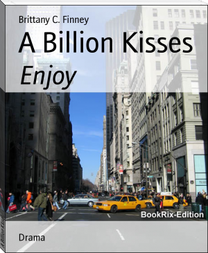 A Billion Kisses
