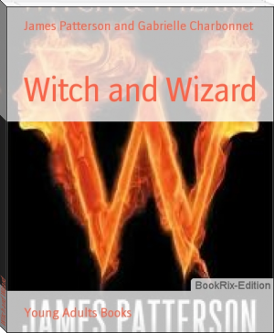 Witch and Wizard