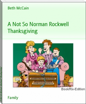 A Not So Norman Rockwell Thanksgiving