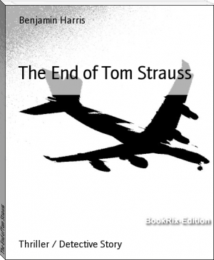 The End of Tom Strauss