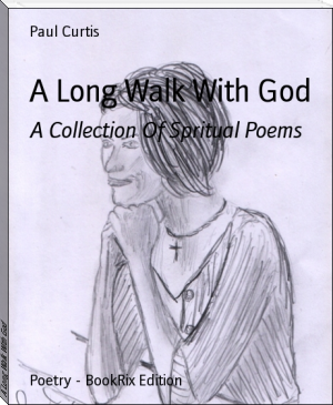 A Long Walk With God