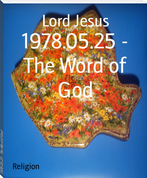 1978.05.25 - The Word of God