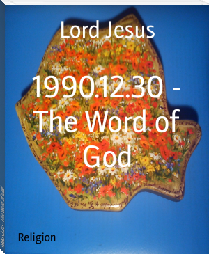 1990.12.30 - The Word of God