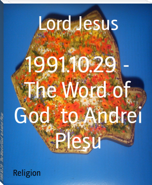 1991.10.29 - The Word of God  to Andrei Pleşu