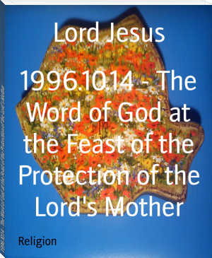 1996.10.14 - The Word of God at the Feast of the Protection of the Lord's Mother