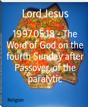 1997.05.18 - The Word of God on the fourth Sunday after Passover, of the paralytic