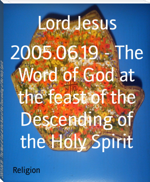 2005.06.19 - The Word of God at the feast of the Descending of the Holy Spirit