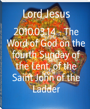 2010.03.14 - The Word of God on the fourth Sunday of the Lent, of the Saint John of the Ladder
