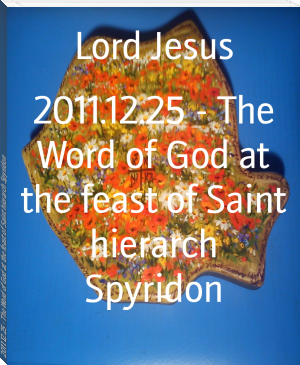 2011.12.25 - The Word of God at the feast of Saint hierarch Spyridon