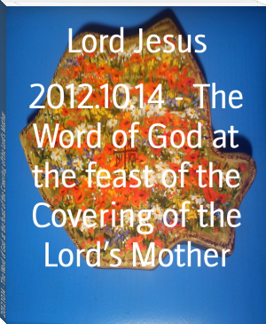 2012.10.14 - The Word of God at the feast of the Covering of the Lord's Mother