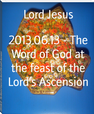 2013.06.13 - The Word of God at the feast of the Lord's Ascension