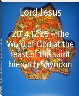 2014.12.25 - The Word of God at the feast of the saint hierarch Spyridon