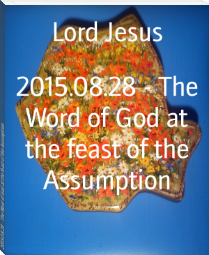 2015.08.28 - The Word of God at the feast of the Assumption