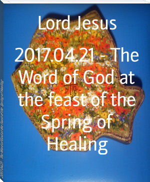 2017.04.21 - The Word of God at the feast of the Spring of Healing