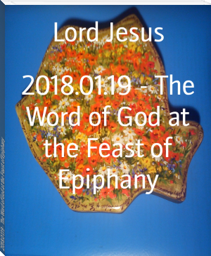 2018.01.19 - The Word of God at the Feast of Epiphany