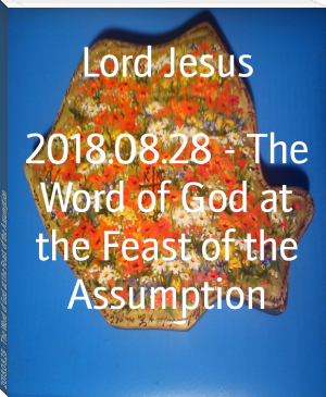 2018.08.28 - The Word of God at the Feast of the Assumption