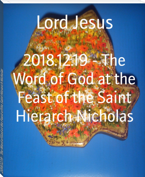2018.12.19 - The Word of God at the Feast of the Saint Hierarch Nicholas