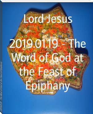 2019.01.19 - The Word of God at the Feast of Epiphany