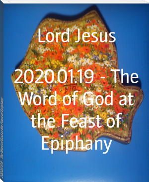 2020.01.19 - The Word of God at the Feast of Epiphany