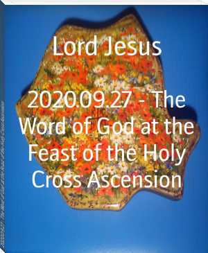 2020.09.27 - The Word of God at the Feast of the Holy Cross Ascension