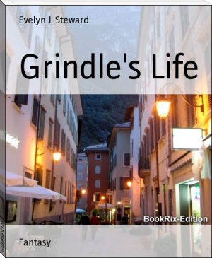 Grinndle's Life