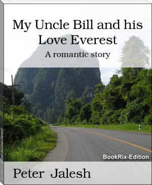 My Uncle Bill and his Love Everest
