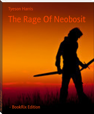 The Rage Of Neobosit