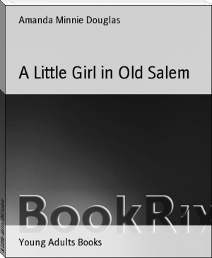 A Little Girl in Old Salem