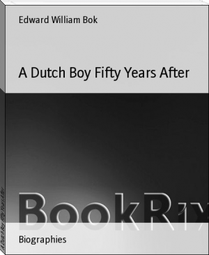 A Dutch Boy Fifty Years After