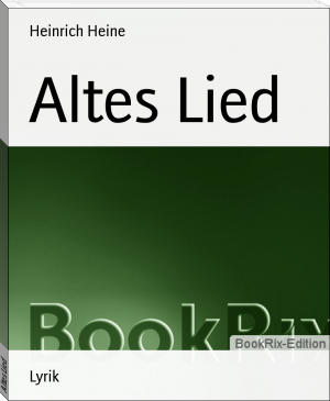 Altes Lied