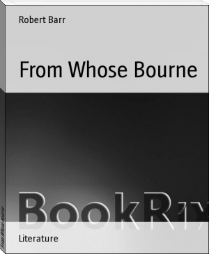 From Whose Bourne