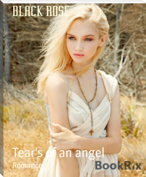 Tear's of an angel