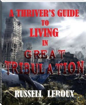 A Thriver's Guide To Living In Great Tribulation