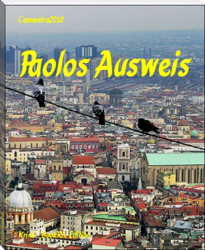 Paolos Ausweis