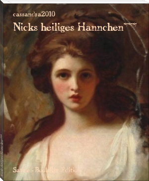 Nicks heiliges Hannchen***