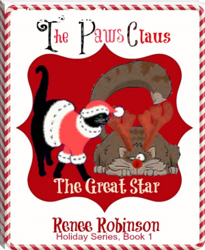 The Paws Claus