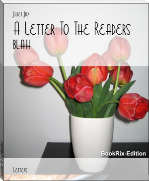 A Letter To The Readers