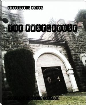 The Past-House