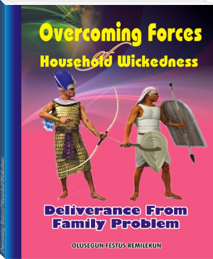 Overcoming Forces of Household Wickedness