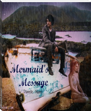 A Mermaid's Message