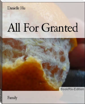 All For Granted