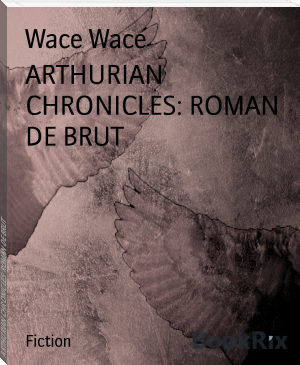 ARTHURIAN CHRONICLES: ROMAN DE BRUT